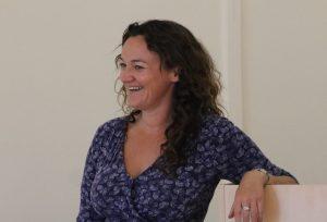 Professor Rosie Meek